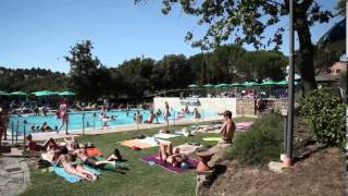 Camping Barco Reale - Toscane - Italië