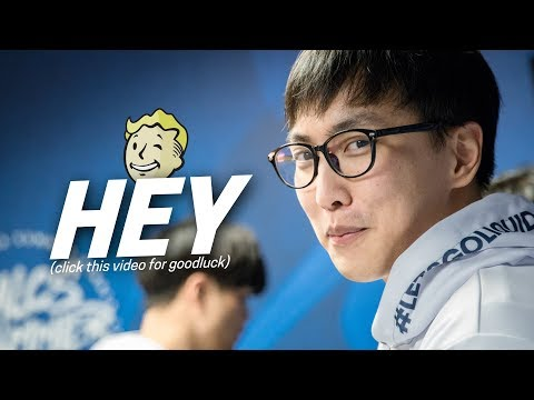 Doublelift - DUO WITH GOLDEN GLUE