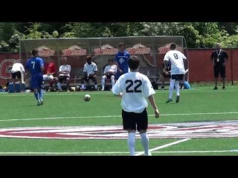 AJN Soccer Highlights 2014 Class