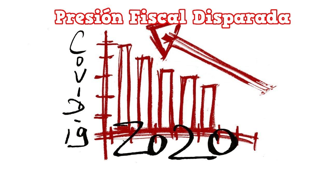 La subida de impuestos anunciada y su intencionalidad