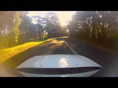 Fennec & Wolf - three crowns eleven tears| Augusta to Dunsborough (Western Australia)