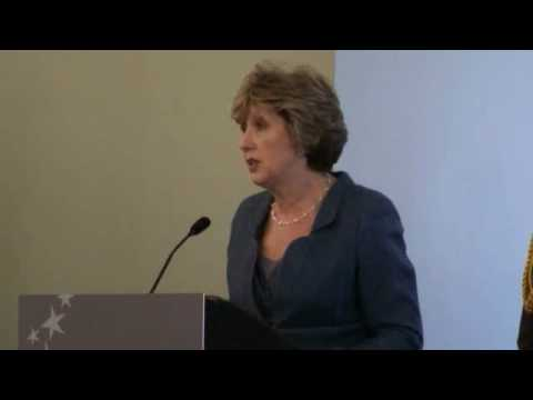 President Mary McAleese -  Speech at Social Entrepreneurs Ireland Awards 2009
