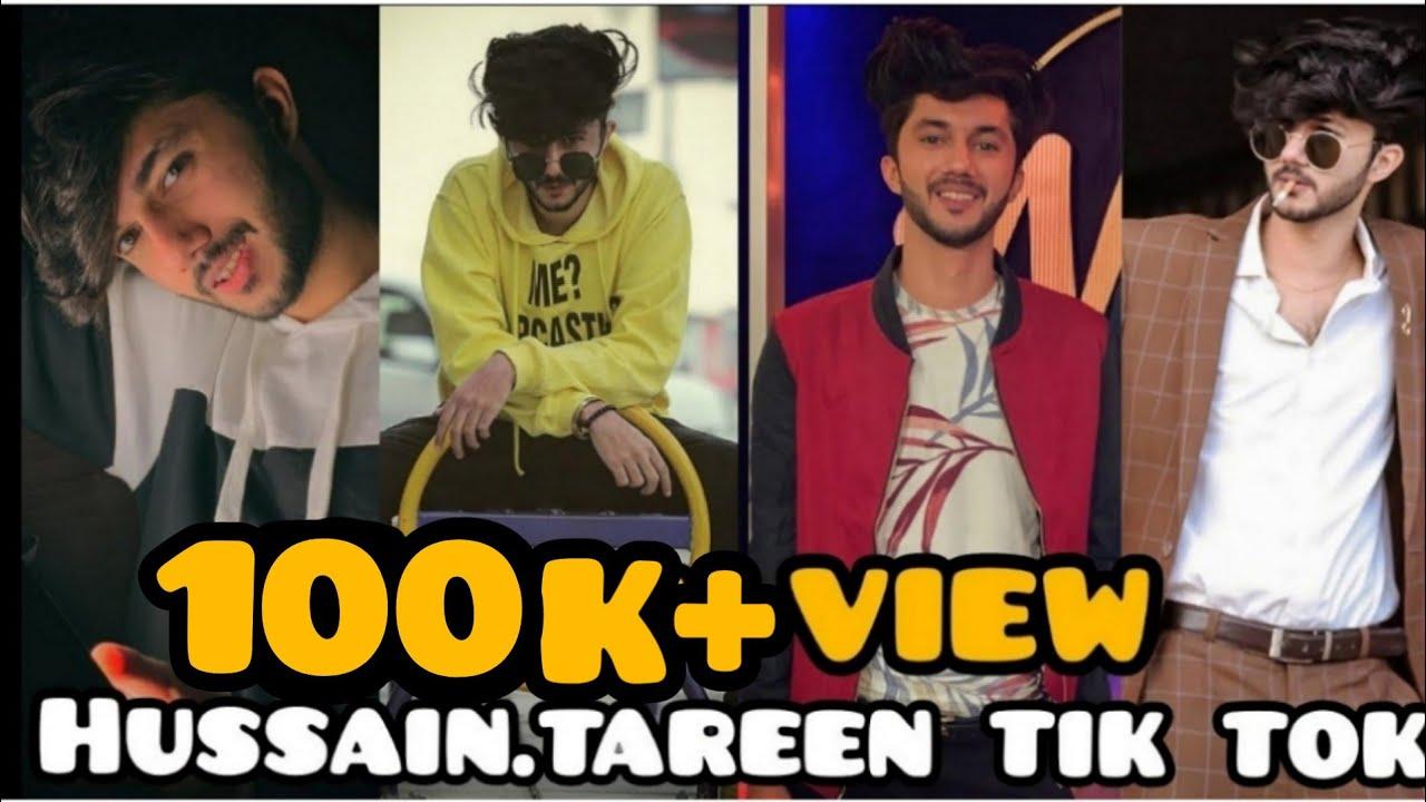 Hussain tareen tiktok - YouTube