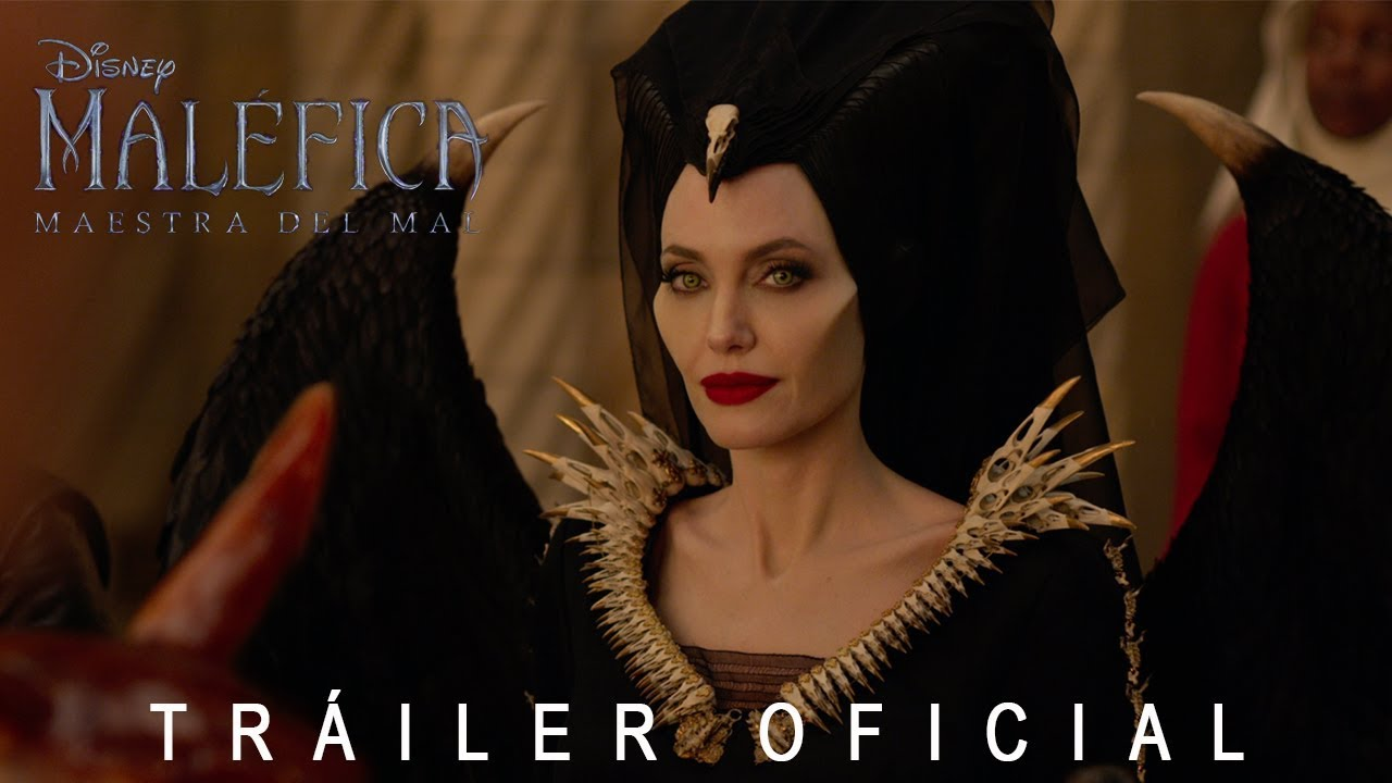Malefica Maestra Del Mal Maleficent Mistress Of Evil