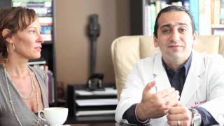HEALING DISEASE part one of four with Dr. Sadeghi 100th VIDEO!!!  | dara dubinet