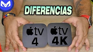 APPLE TV 4K UNBOXING VALE LA PENA CAMBIAR ?