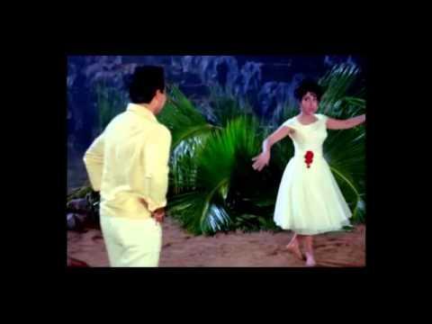 All songs from movie(JAAL-1967) Bishwajit & Mala Sinha