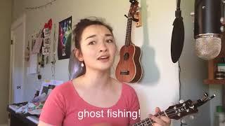 Ghost Fishing!