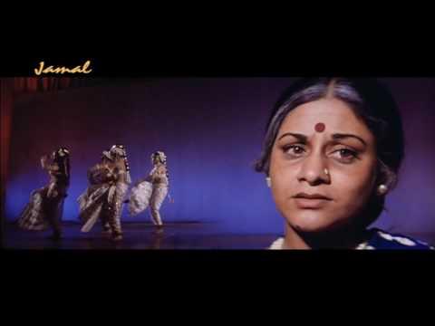 Parveen Sultana - Humain Tum Se Pyar Kitna Yeh Hum Nahin Jaantay - Kudrat(1981)