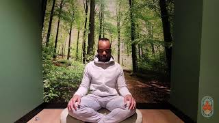 Stress Release Meditation March 30, 2021