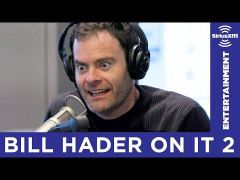 Bill Hader Was Terrified of Bill Skarsgård in 'IT: Chapter 2'