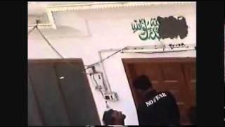 Ahmadiyya Muslim uses Kalma Tayyaba - Non-Ahmadiyya Mullas Erases Kalma Tayyaba.