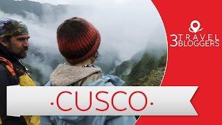 Viaje a Cusco con Avianca - 3 Travel Bloggers #UnNuevoDestino