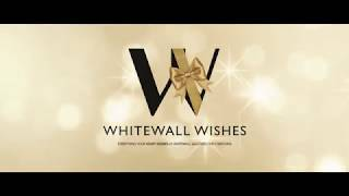 Whitewall christmas Advert 2017