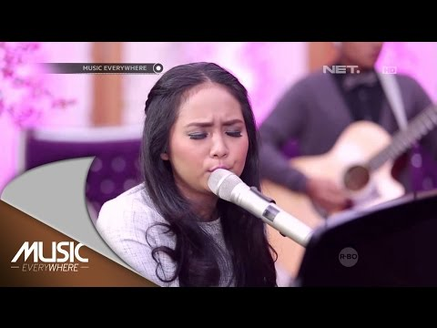 Gita Gutawa - Rangkaian Kata - Music Everywhere