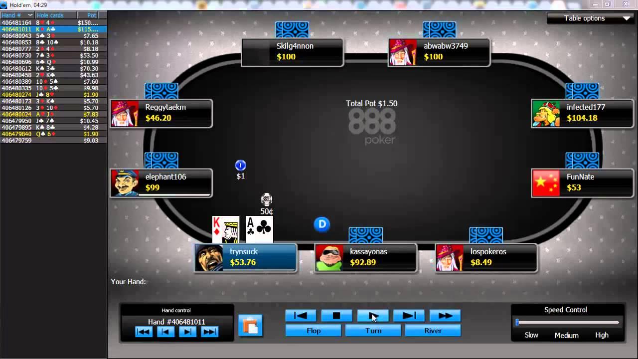 казино 888 888poker com отзывы