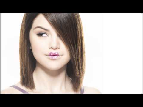 Selena Gomez - The Way I Loved You - Lyrics (Pitched Voice)