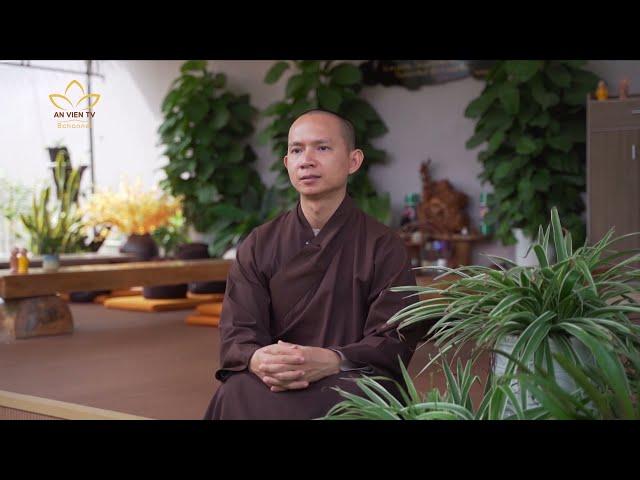 Sen hồng chùa Hoằng Phúc | Đài truyền hình An Viên