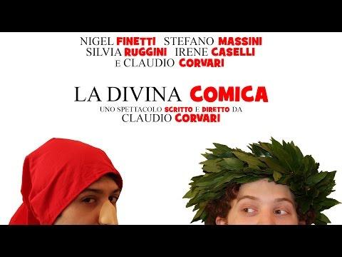 La Divina Comica (Spettacolo)
