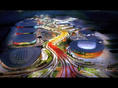 Regarder Rio 2016 Olympics Opening Ceremony en direct points forts
