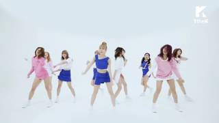 WapWon Mobi Mirrored TWICE 트와이스 TT Choreography
