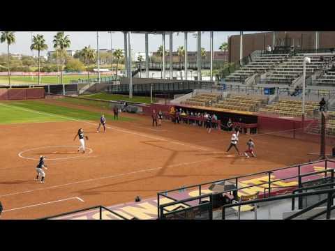 Arizona State University Advanced College ID Camp