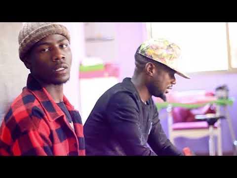 Tinta-Qbiq Stylez ft Jemax (YouTube video)