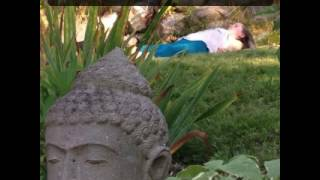 Yoga Worry Away Meditation, The Practice Within