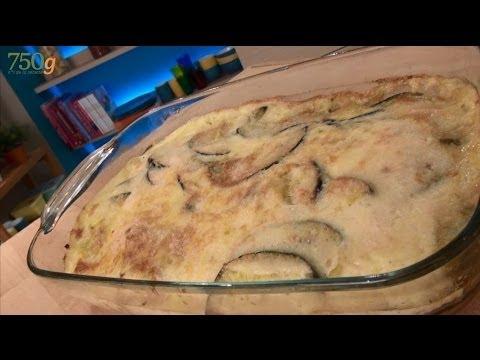 recette-du-gratin-d'aubergines---750g