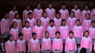 新北市103學年度學生音樂比賽 團體國小組同聲合唱四區17 成州國小 Jubilate Everybody Make A Joyful Noise