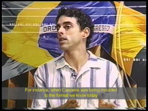 Learning from Brazilian Culture - TV Clipping - RBI Notícias I