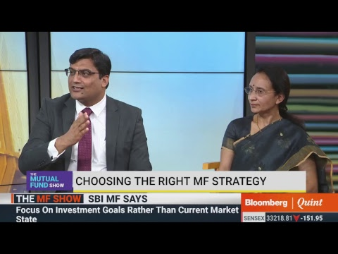 The Mutual Fund Show: 8 November 2017