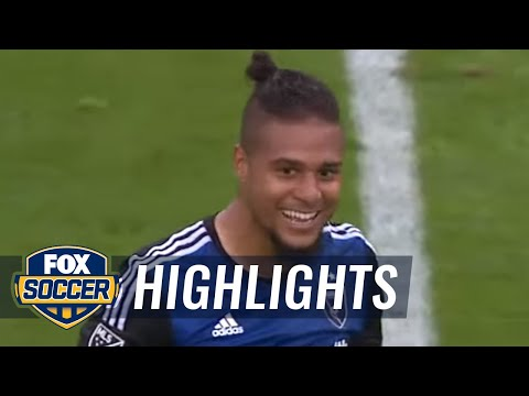 Crazy Quincy Amarikwa Goal From Years Ago