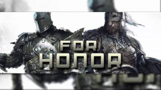FOR HONOR BANNER TEMPLATE || [LINK IN DESC] By JarryS