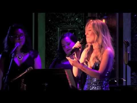 """Kelly King - """"The Power Of Love"""" (Broadway Loves Celine Dion)"""