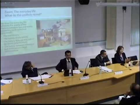 Trends of labour law in Brazil and Italy - Using competition and intellectual ...