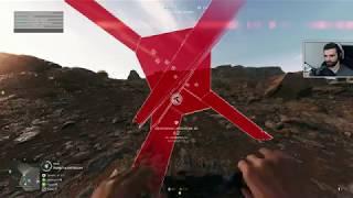 Battlefield V #17 - BOB Budowniczy!