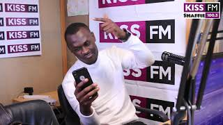 Why Cassidy did not show up for the 'Far Away' video shoot - King Kaka