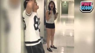Jhong Hilario And Jugs Jugueta Prank Anne Curtis