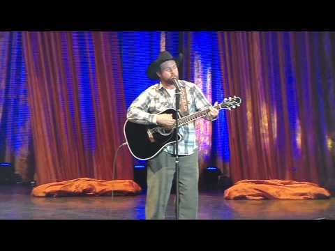 Rhymes with Truck - Rodney Carrington