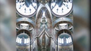 Храм Симона Кананита | Новый Афон | Абхазия(Храм Святого великомученика Симона Кананита является действующим, стоит на территории современного Новог..., 2016-10-31T19:56:39.000Z)