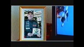 Halfords Jos Verstappen ad 2003