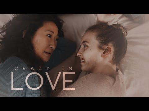 Villanelle & Eve — Crazy In Love.