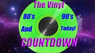 The Vinyl Countdown 80