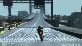 GTA IV PC Gameplay - Compilation