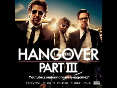 Down In Mexico - The Coasters - The Hangover Part 3 Soundtrack