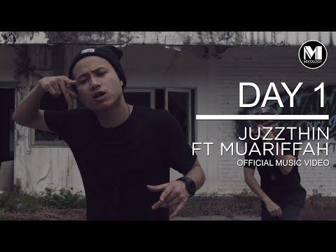 Juzzthin ft Muariffah - Day 1
