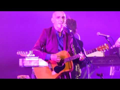 Paul Kelly - Song From the Sixteenth Floor