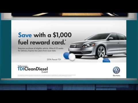Your Best VW Deal + Another $500 Off Any 2014 or 2013 Purchase or Lease