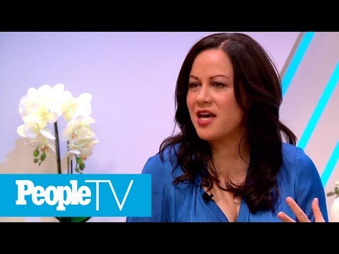 Shannon Lee Didn't Want A 'Bruce Lee Copycat' For 'Warrior' | PeopleTV